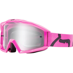 Fox Main Race Maschera rosa